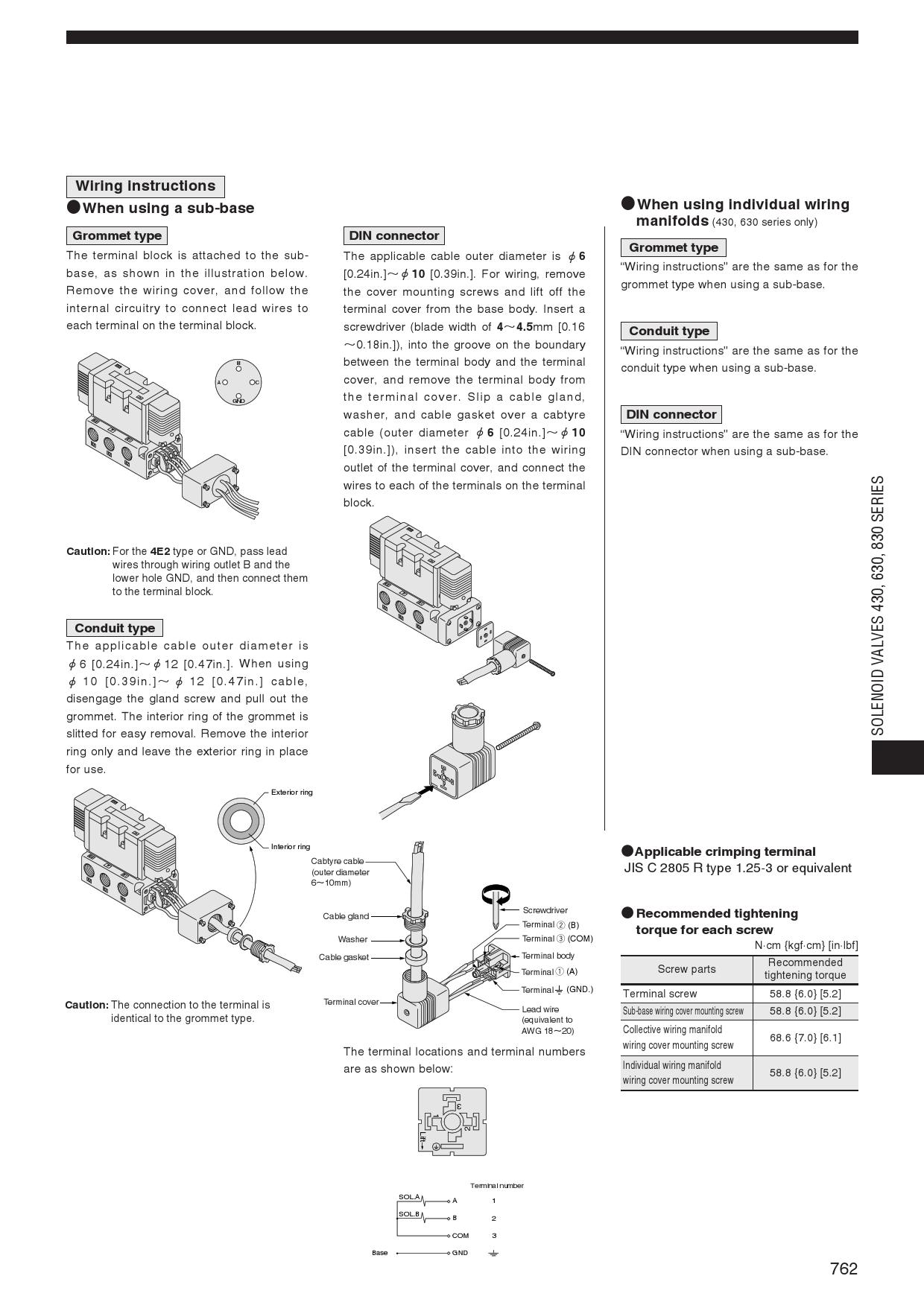 Product Detail Koganei Corporation Wiring Outlets Parallel Or Series Prevnextprevnext