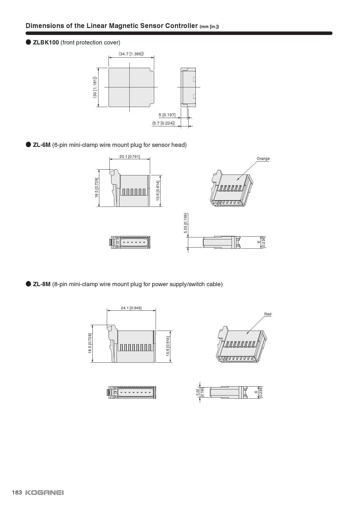 Product Detail Koganei Corporation Linear Actuator Wiring Color Code Prevnextprevnext