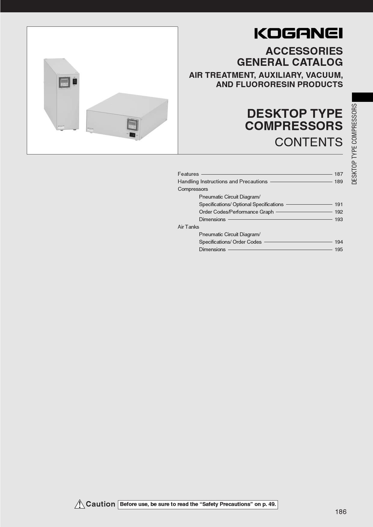 Product Detail Koganei Corporation General Vacuum Diagram