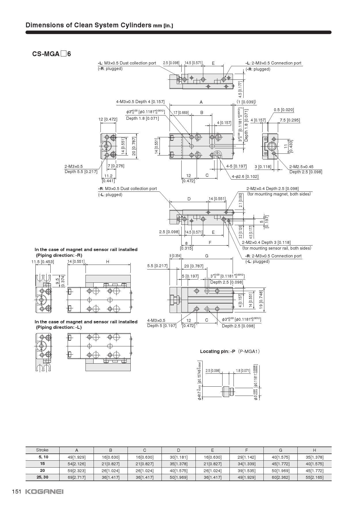 Product Detail Koganei Corporation 57 08 Wiring Diagram Prs Prevnextprevnext
