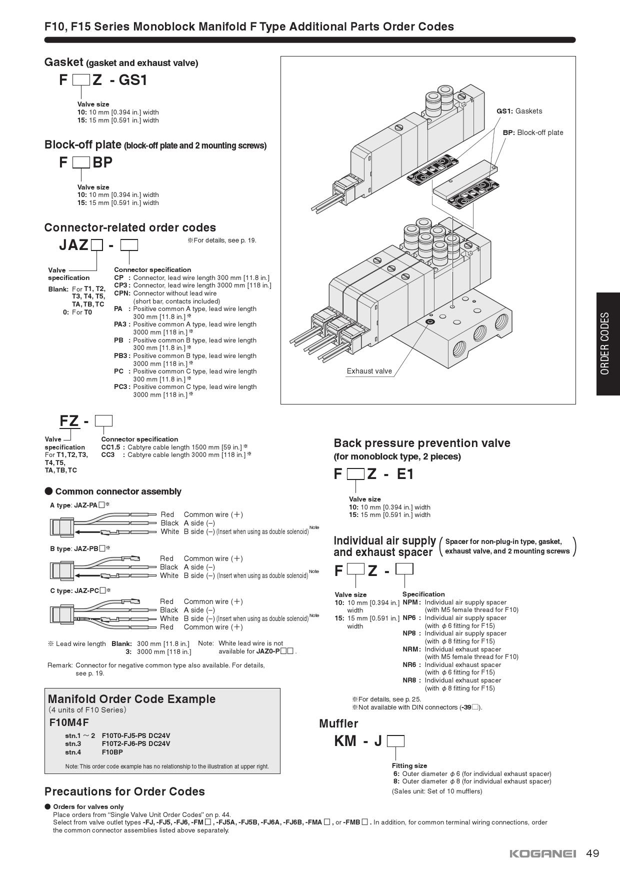 Product Detail Koganei Corporation 12v Solenoid Wiring Ford 391 Prevnextprevnext